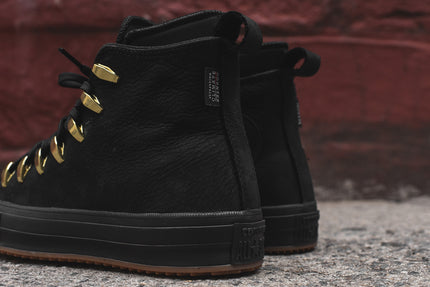 Converse WMNS Chuck Taylor All Star II Boot - Black