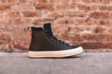 Converse Chuck Taylor All Star II Sneaker Boot - Dark Chocolate / Egret