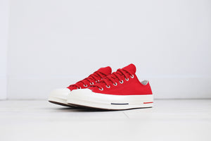 ef8b9bc9223 Converse Chuck Taylor All Star 70 Ox - Gym Red   Navy – Kith