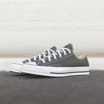 Converse Chuck Taylor 70s OX - Olive / White