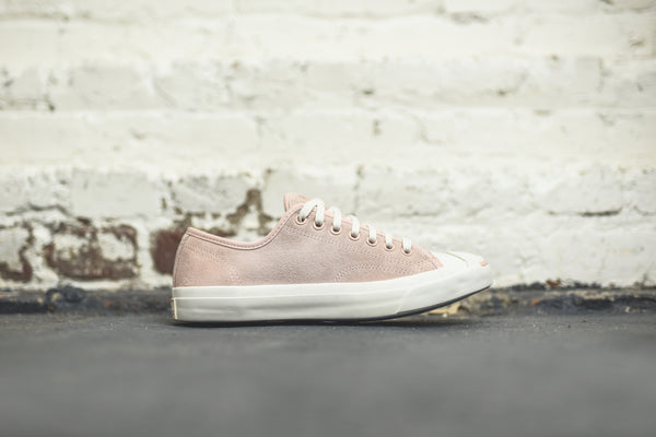 Converse Jack Purcell Jack Ox - Dusk Pink