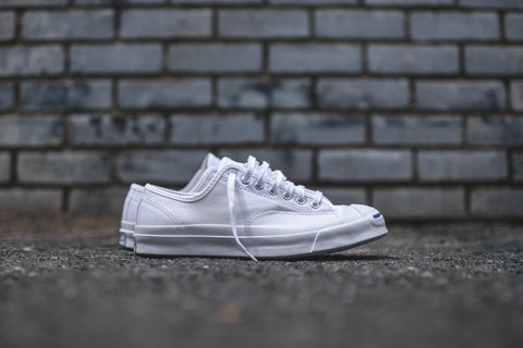 Converse Jack Purcell Signature - White