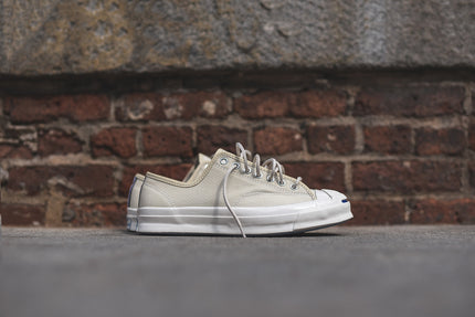 Converse Jack Purcell JP Twill Shield - Off White