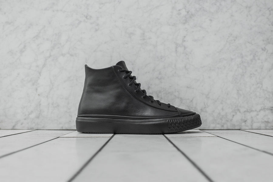 Converse Chuck Taylor All Star Modern Lux - Black