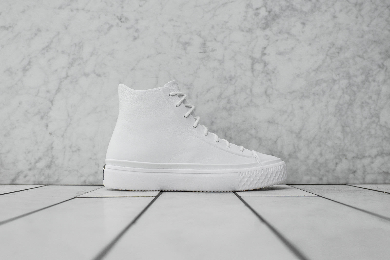 Converse Chuck Taylor All Star Modern Lux - White