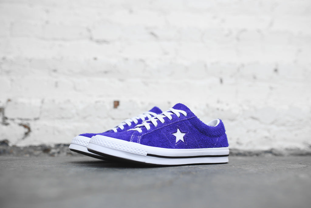 b0a584c24100b4 ... ireland converse one star ox court purple kith 4899e 618e9