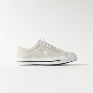 Converse One Star - White