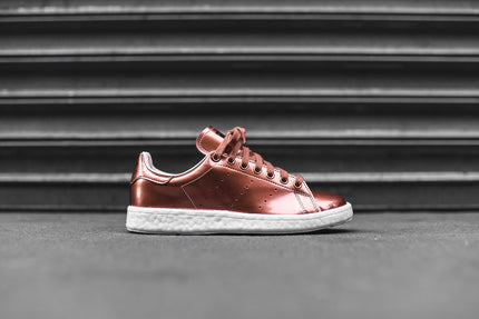 adidas Originals WMNS Stan Smith Boost - Copper