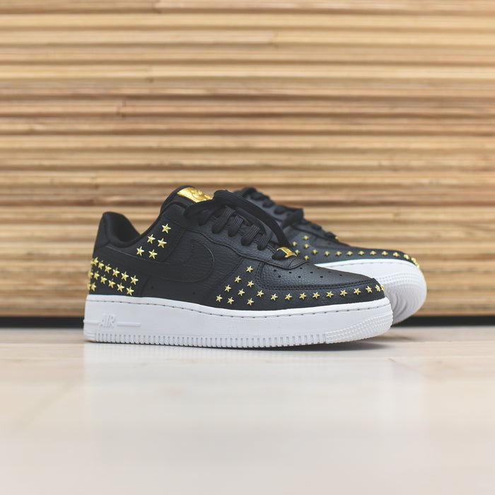 official photos 5f08f 72116 Nike WMNS Air Force 1 XX - Black White ... ... arctic green.kith ...