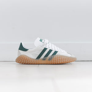 adidas Never Made Kamanda x Country - White / Green