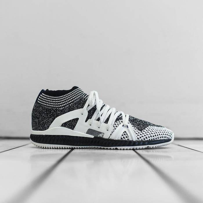 adidas by Stella McCartney WMNS CrazyTrain - Black / White