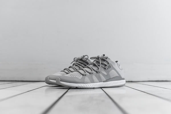adidas by Stella McCartney WMNS CrazyTrain Mid - Grey