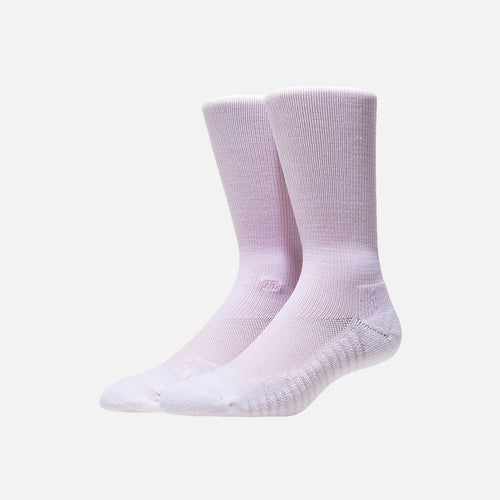 Kith x Stance Fusion Performance Crew Sock - Pink