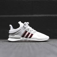 adidas Originals EQT Support ADV - White / Navy Thumbnail 1