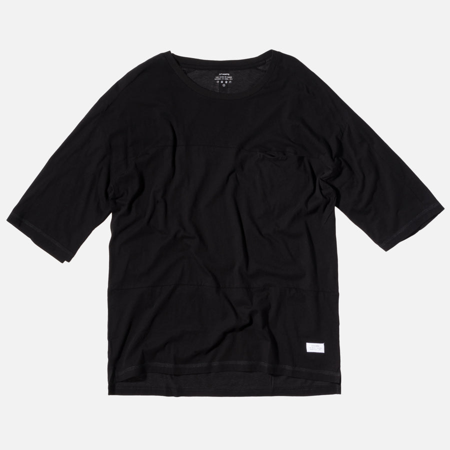 Stampd Cultivation Tee - Black