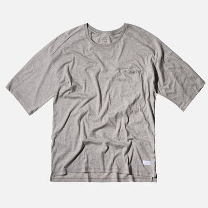 Stampd Cultivation Tee - Heather Grey
