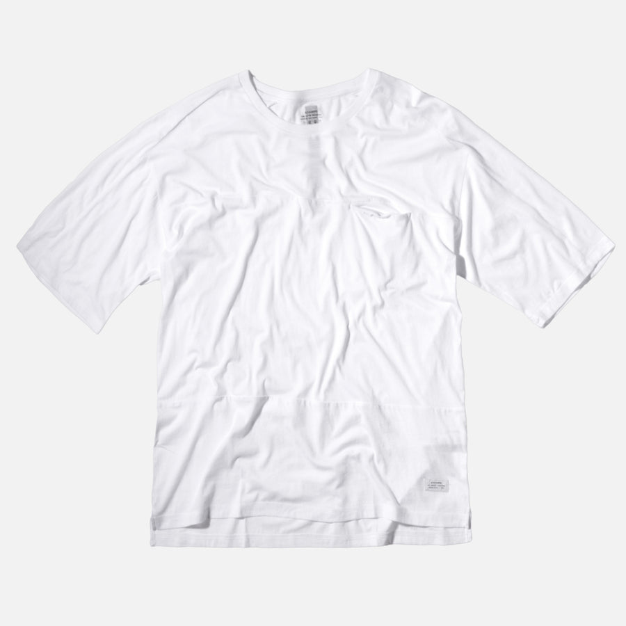 Stampd Cultivation Tee - White