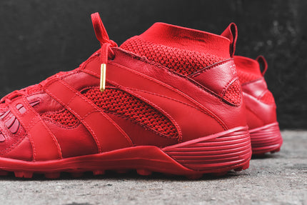 adidas Originals x David Beckham Accelerator TF - Triple Red