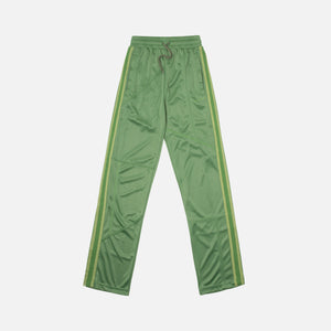 Daniëlle Cathari Deconstructed Track Pants - Aloe Vera