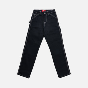 Dickies Girl Carpenter Pant - Black