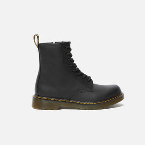Dr. Marten's 1460 Youth 8-Eye Black Boot