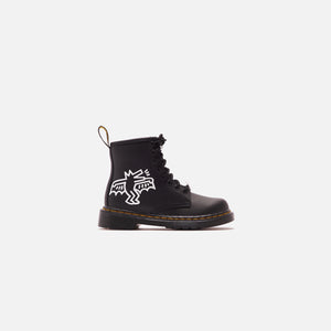 Dr. Martens x Keith Haring Junior 1460 Hydro - Black / White