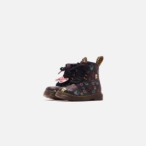 Dr. Martens x Hello Kitty & Friends Toddler 1460 Boot - Black