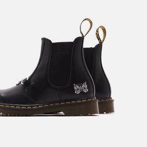 Dr. Martens x Needles 2976 Snaffle Boot - Black