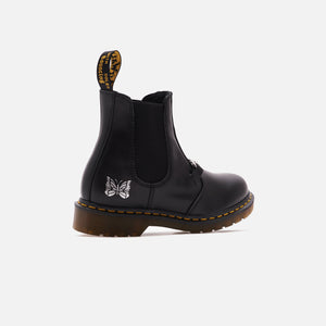 Doc Martens x Needles 2976 Snaffle Boot - Black