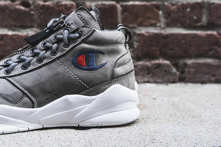 Casbia x Champion AWOL Atlanta - Grey