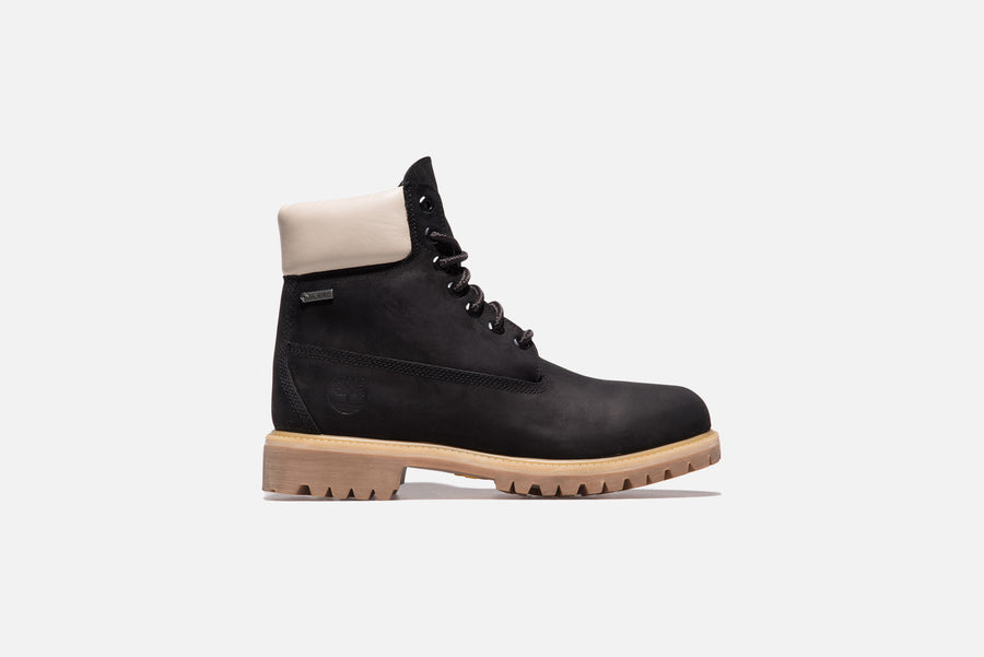 "Ronnie Fieg x Timberland Super 6"" GTX Boot - Black"