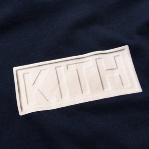 Kith Treats White Chocolate Tee - Navy