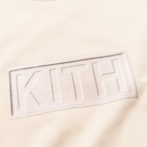 Kith Treats White Chocolate Tee - Turtle Dove