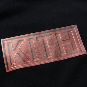 Kith Treats Chocolate Tee - Black