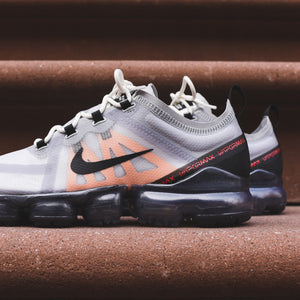 Nike Air VaporMax 2019 - Wolf Grey / Black / Pure Platinum