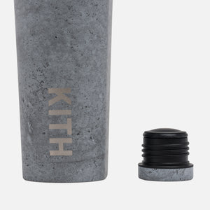 Kith x Corkcicle Canteen 16oz - Concrete Grey