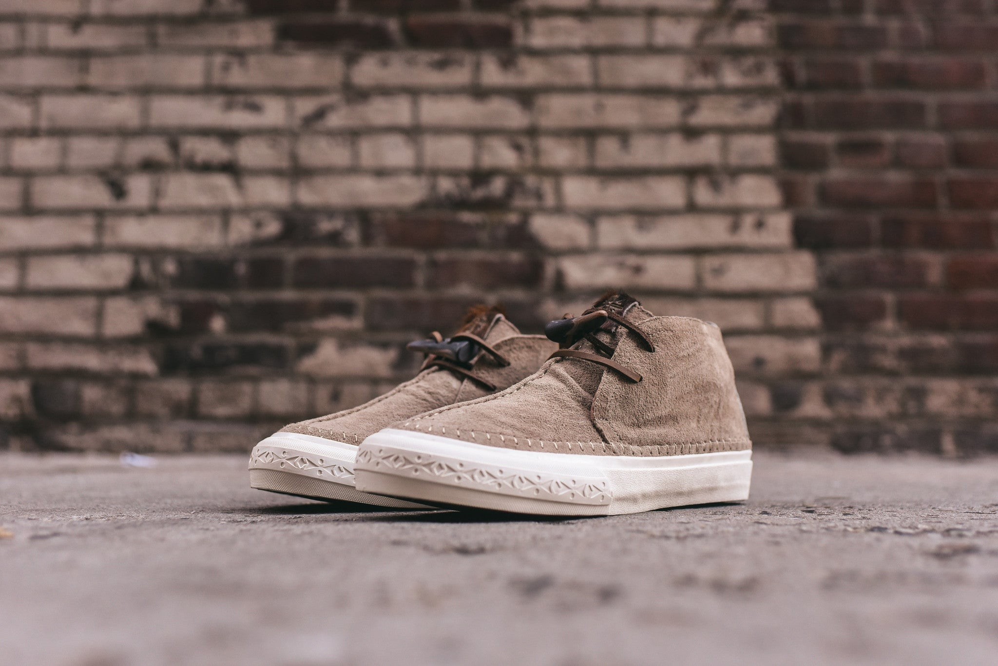 Vans Vault x Taka Hayashi Chukka Nomad LX - Indian Trails