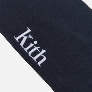 Kith Knit Malone Sweatpant - Shark