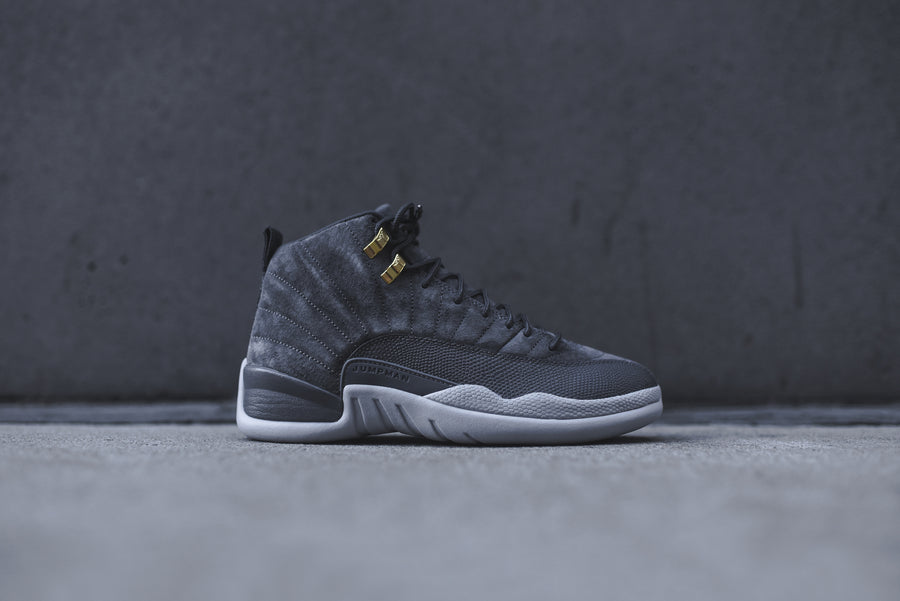 Nike Air Jordan 12 Retro - Dark Grey