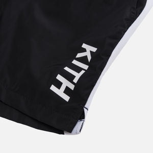 Kith Kids Active Short - Black