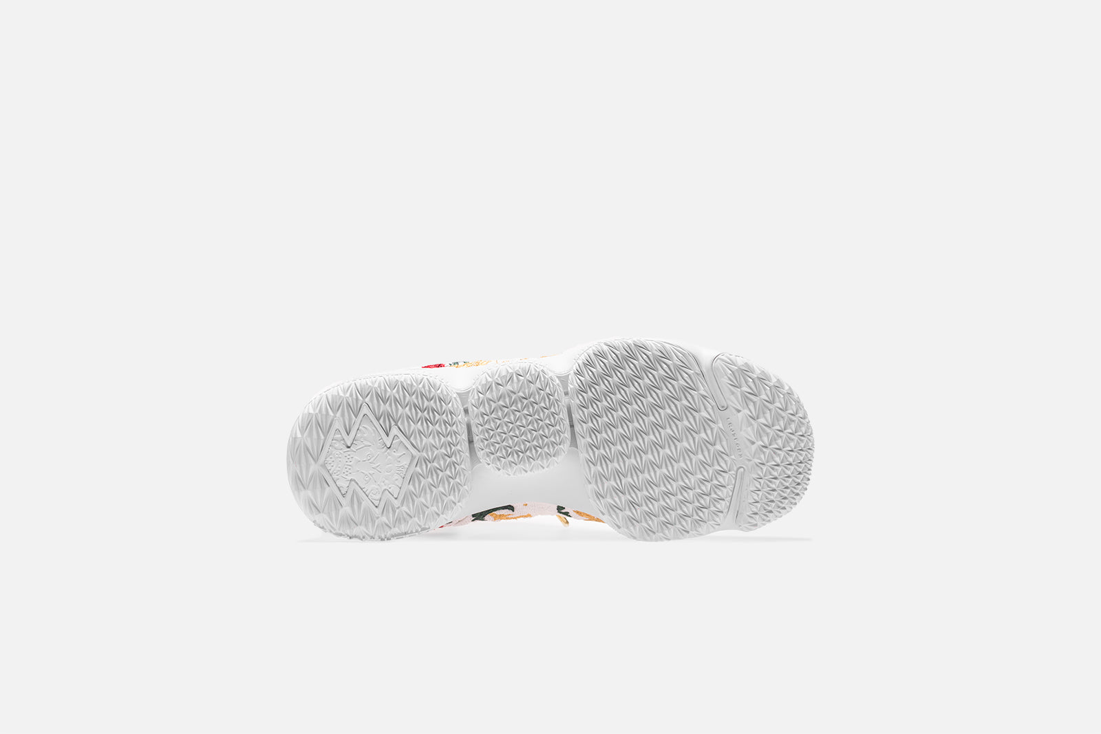 Kith x Nike LeBron Performance XV - White / Multi