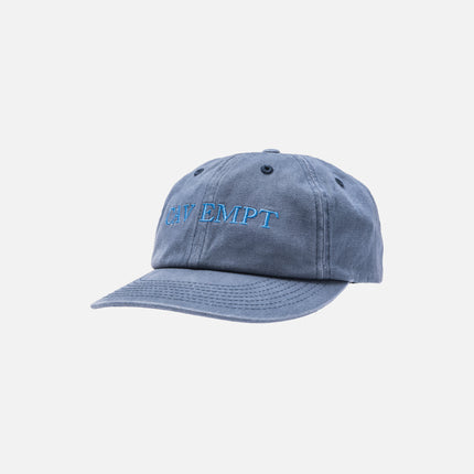 Cav Empt Low Cap - Navy