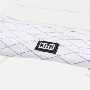 Kith x FourDii SB-1 Side Bag - White