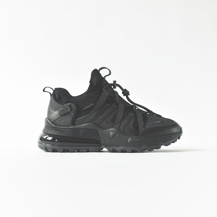 Nike Air Max 270 Bowfin - Black