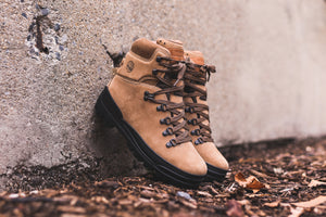 Timberland World Hiker OG - Gopher