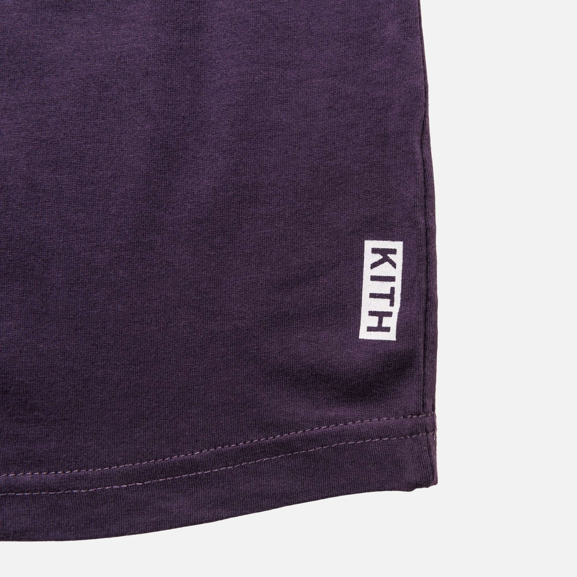Kith Undershirt 3 Pack - Putty / Purple / Green