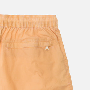 Kith Convertible Swim Short - Burnt Yellow