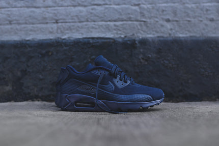 Nike Air Max 90 Ultra Moire - Midnight Navy