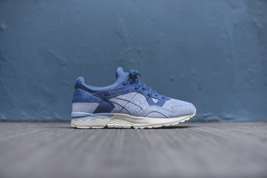 Asics Gel-Lyte V - Skyway Blue