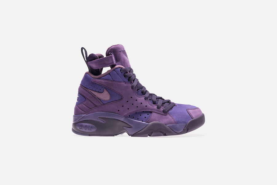 Kith x Nike Air Maestro II High - Purple